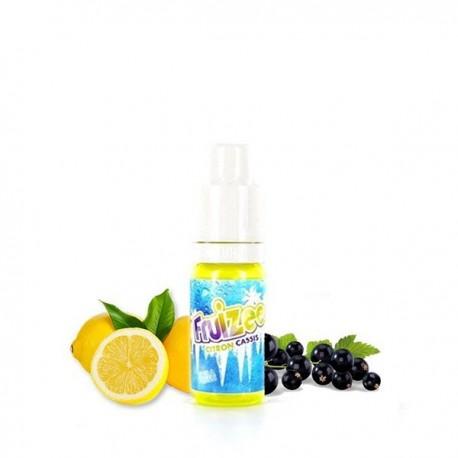 ELIQUIDFRANCE Fruizee Citron Cassis 10ml