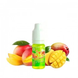 ELIQUIDFRANCE Fruizee [No Fresh] Crazy Mango 10ml