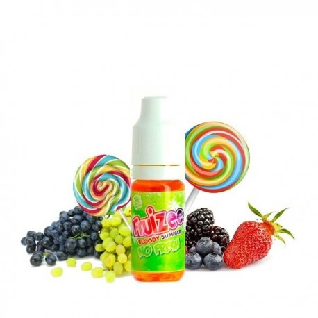 ELIQUIDFRANCE Fruizee [No Fresh] Bloody Summer 10ml