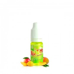 ELIQUIDFRANCE Fruizee [No Fresh] Citron Orange Mandarine 10ml