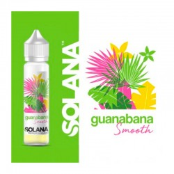 3x GUANABANA SMOOTH 50ML