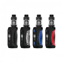 Kit Aegis SOLO 100W Zeus Sub Ohm 5ML