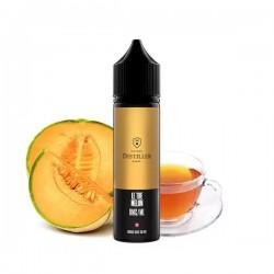 2x Le Thé Melon 50ML