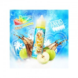 ELIQUID FRANCE Fruizee COLA POMME 50ML