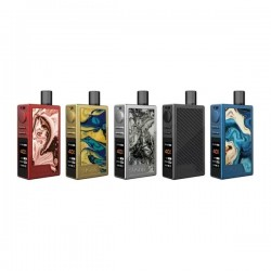 Kit Elite Pod 40W 3.1ml 1100mAh