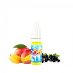 Booster Cassis Mangue 10ml