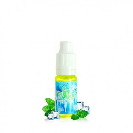 Booster Icee Mint 10ml