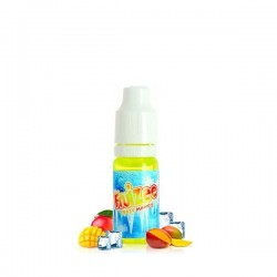 Booster Crazy Mango 10ml