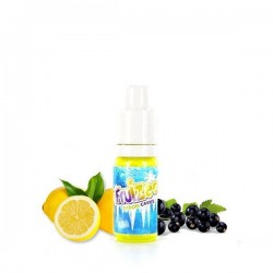Booster Citron Cassis 10ml
