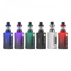 Kit Gen Nano 80W 3.5ml 2000mAh