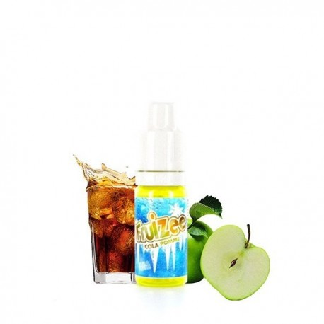 Booster Pomme cola 10ml