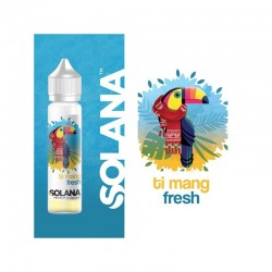 2x Ti Mang Fresh 50ML