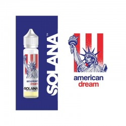 2x American Dream 50ML