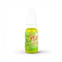 10x Booster [No Fresh] Citron Orange Mandarine 10ML