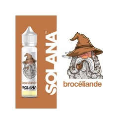 2x Brocéliande 50ML