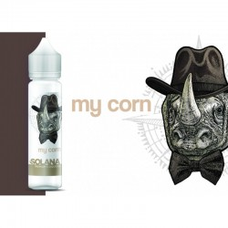 2x MY CORN 50ML