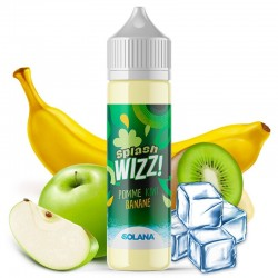 2x WIZZ SPLASH 50ML