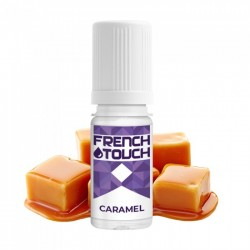 FRENCH TOUCH Caramel 10ML