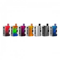 Kit Exceed Grip Pro 2.6ml 40W 1000mAh