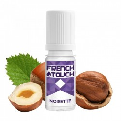 FRENCH TOUCH Noisette 10ML