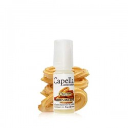 10x Concentré Capella Churro 10ML