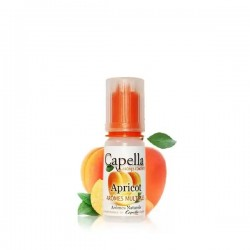 10x Concentré Capella Apricot 10ML