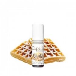 10x Concentré Capella Waffle 10ML
