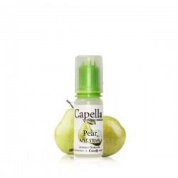 10x Concentré Capella Pear 10ML
