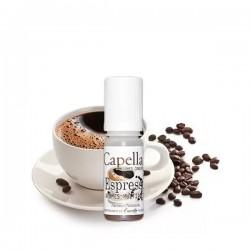 10x Concentré Capella Espresso 10ML