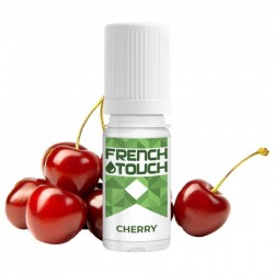 FRENCH TOUCH Cherry 10ML