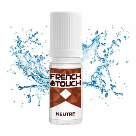 FRENCH TOUCH Neutre 10ML