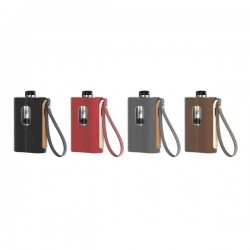 Kit Pod Cloudflask 2000mAh