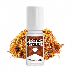 10x Tabac Rouge 10ML