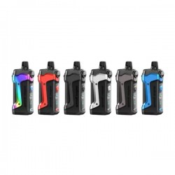 Kit Aegis Boost Plus 5.5ml 40W