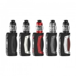 Kit Aegis Max 5ml 100W