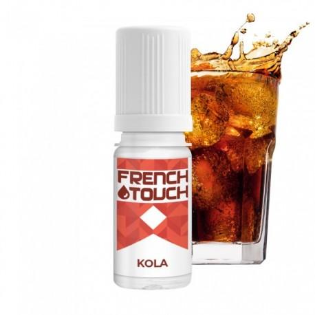 FRENCH TOUCH Kola 10ML