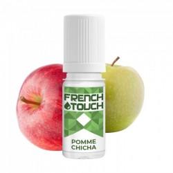10x Pomme Chicha 10ML
