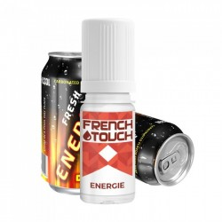 FRENCH TOUCH Energie 10ML