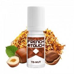 10x Tabac Nut 10ML
