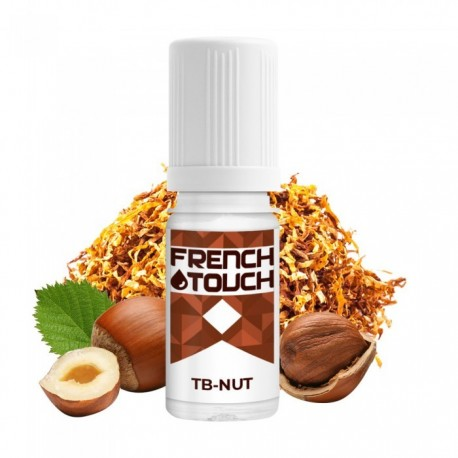 FRENCH TOUCH TB-Nut 10ML