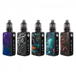 Kit Drag 2 Refresh Edition 177W 4.5ml