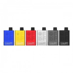 Kit NexM Pod nexMESH 1200mAh 2ml