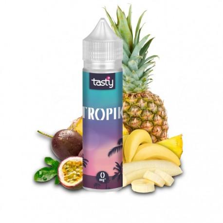 FRENCH TOUCH Tasty Tropik 50ml