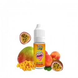 10x Triboulette Pêche Mangue Passion 10ML