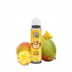 3x Sacripant Mangue Ananas 50ML