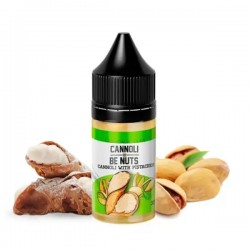 2x Concentré Cannoli Be Nuts 30ML