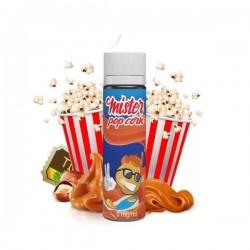 2x Mister Pop Corn 50ML