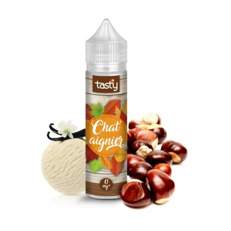 FRENCH TOUCH Tasty Chat'aignier 50ml