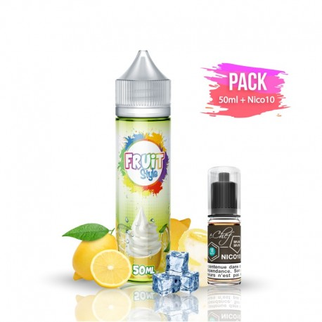 FRUiT Style PACK CREPONNÉ 50ML
