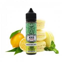 2x Lemon Macaron 50ML